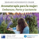 Aromaterapia para la mujer